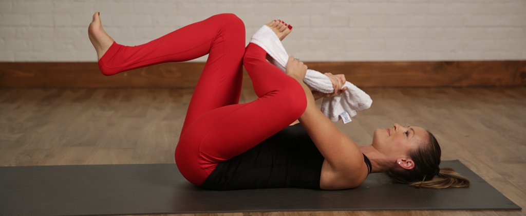 The 2 Stretches You Should Be Doing After Every Workout
