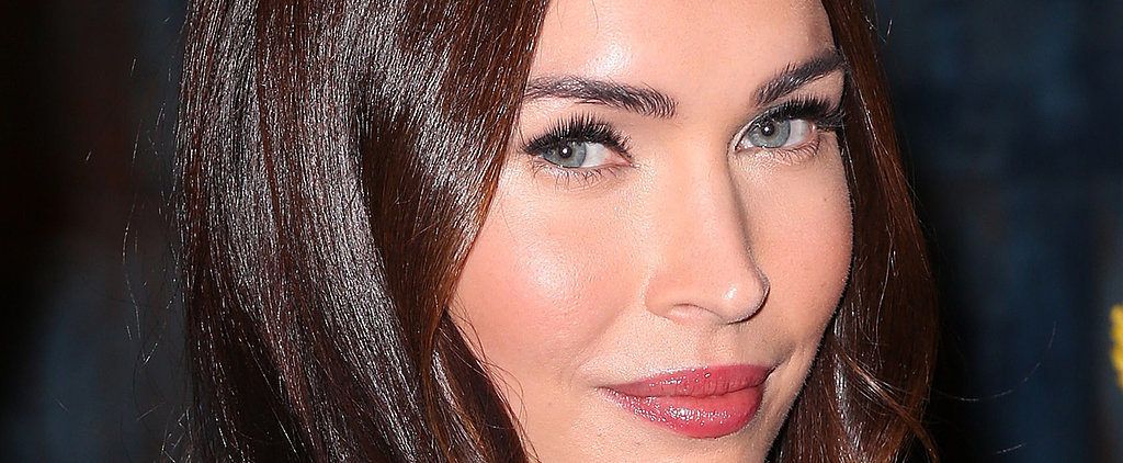 We Definitely Didn't Expect Megan Fox's Home to Look Like This