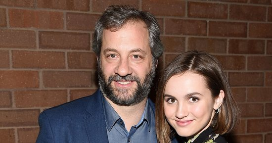 See Judd Apatow's Daughter Maude All Grown-Up at Sundance