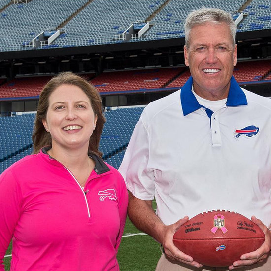 The NFL's First Female Assistant Coach, Kathryn Smith