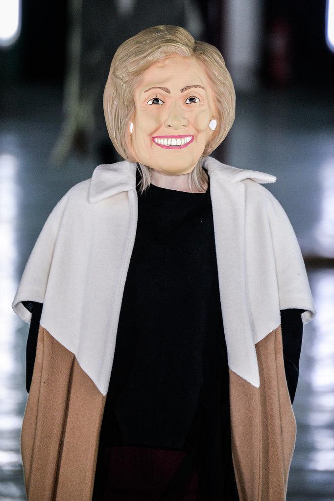 Hillary Clinton Photos