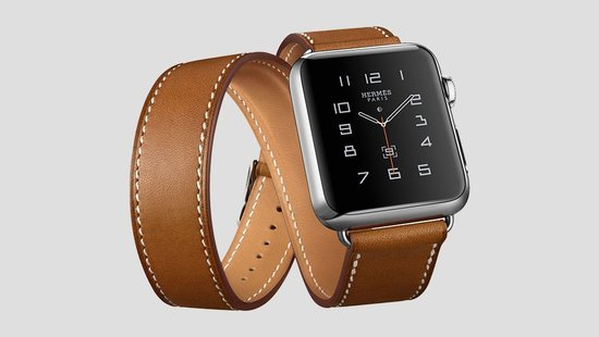 The Day Has Arrived! The Hermès Apple Watch Is Now Available Online