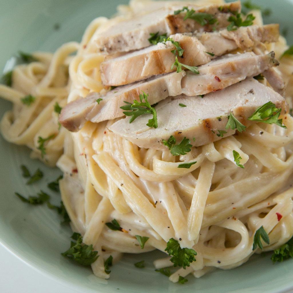 Chicken Pasta Recipes   POPSUGAR Food