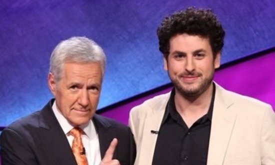 I Asked the Most Recent Winner of the 'Jeopardy!' Tournament of Champions for Audition Advice