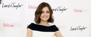 The 1 Trend Lucy Hale Wishes Would Just Go Away