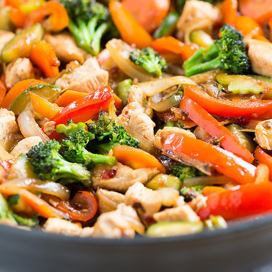 How Do You Make Stir-Fry?