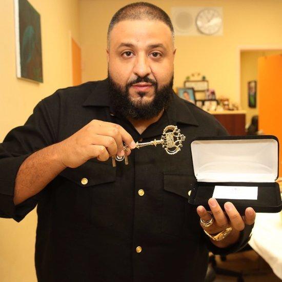 Who Is DJ Khaled?