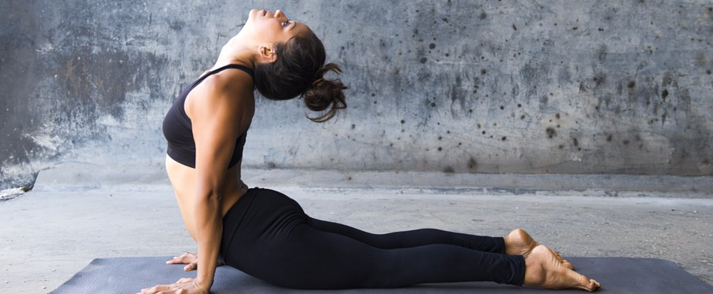 12 Yoga Poses For People Who Aren't Flexible