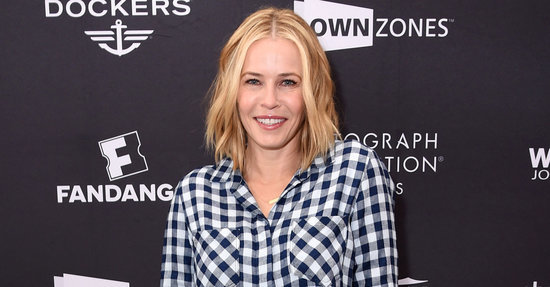Chelsea Handler Says Justin Bieber Was Her Worst Interview Ever