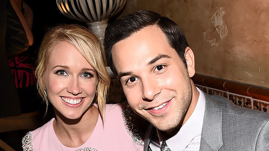 Skylar Astin's Fiancee Anna Camp Bought Him His Own Engagement Ring