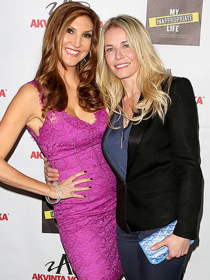 Heather McDonald Says She Never Sold Stories About Chelsea Handler: 'It's a Devastating Accusation'