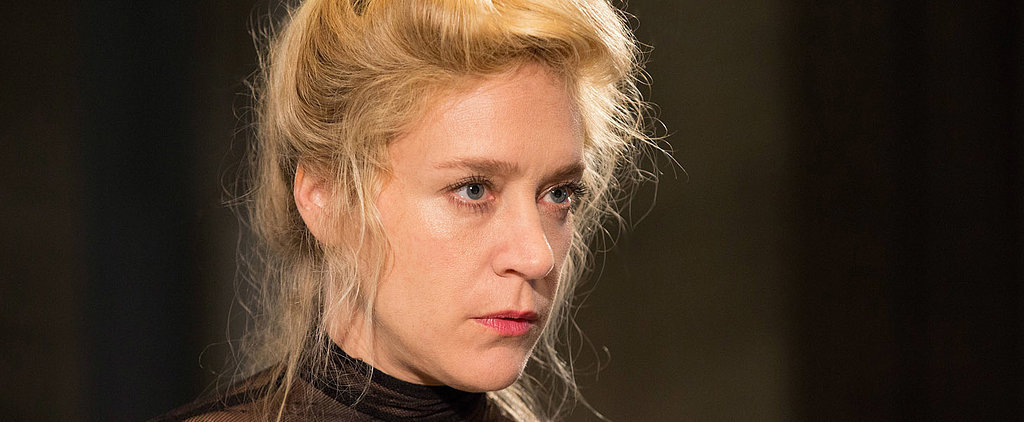 The 1 Thing Chloë Sevigny Wishes You'd Noticed About Her American Horror Story: Hotel Character