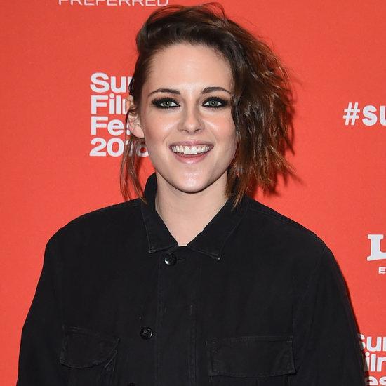 kristen stewart kristen stewart has landed at the snowy sundance film ... Kristen Stewart