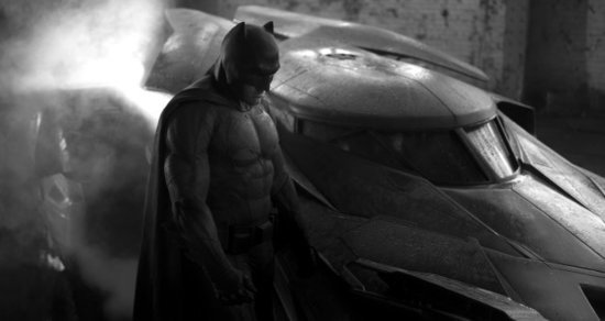 Kevin Smith Says Ben Affleck May Be 'the Best Batman' Ever