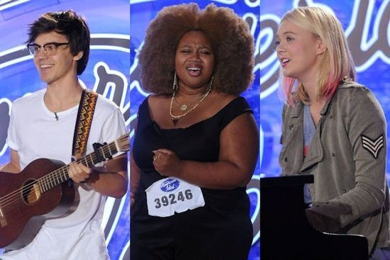 The 32 Best Auditions of 'American Idol' Season 15