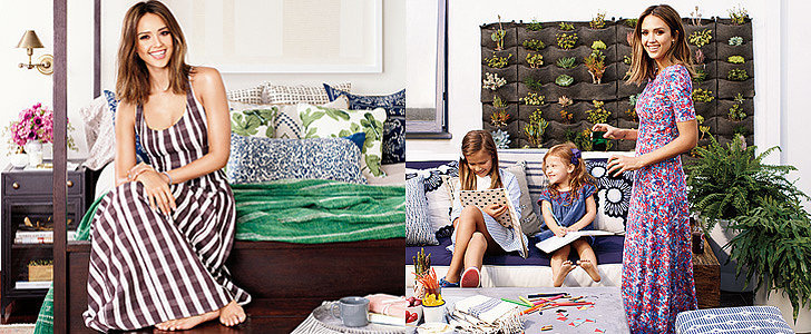Jessica Alba's Family Home Is Honestly Beautiful