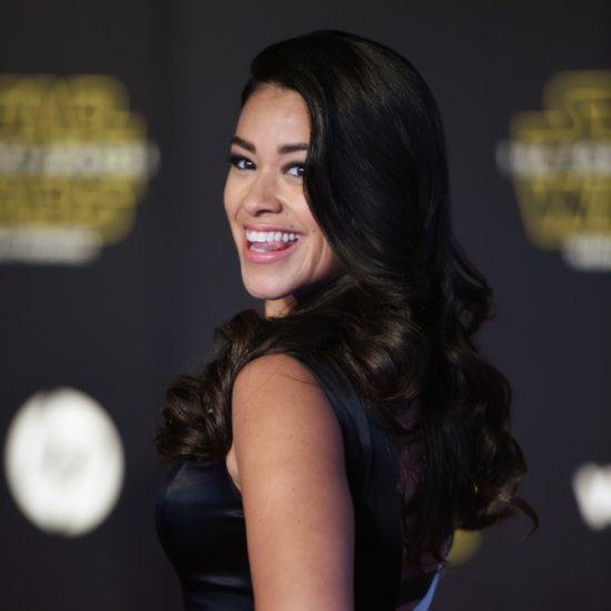 Gina Rodriguez Exercise and Diet Routine