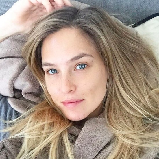 Bella Thorne and More Celebrities Embrace the Makeup-Free Selfie