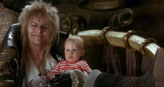 New 'Labyrinth' Writer Assures Angry Fans No One Is 'Rebooting' Bowie Movie
