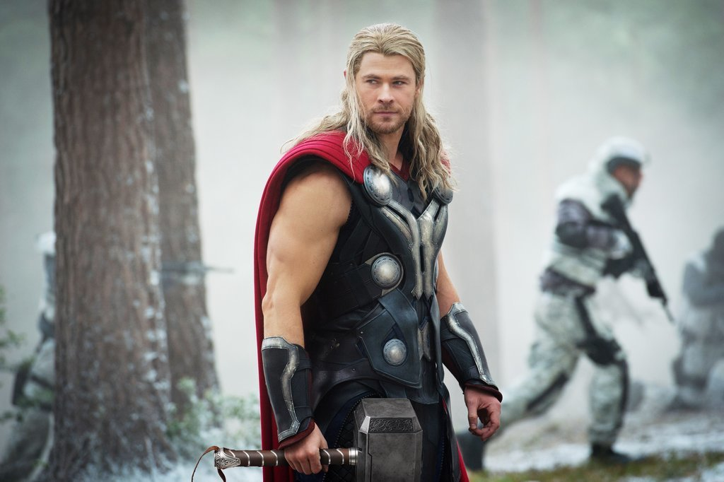 Thor Might Be About to Become the Funniest Avenger