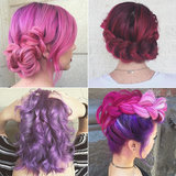 46 Valentine s Day Hair Color Ideas So Dreamy, You ll Dye