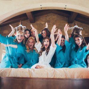 How to Pick Your Bridesmaids