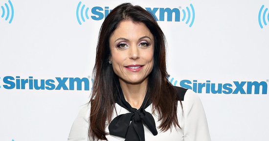 Bethenny Frankel Does Not Look Like This Anymore