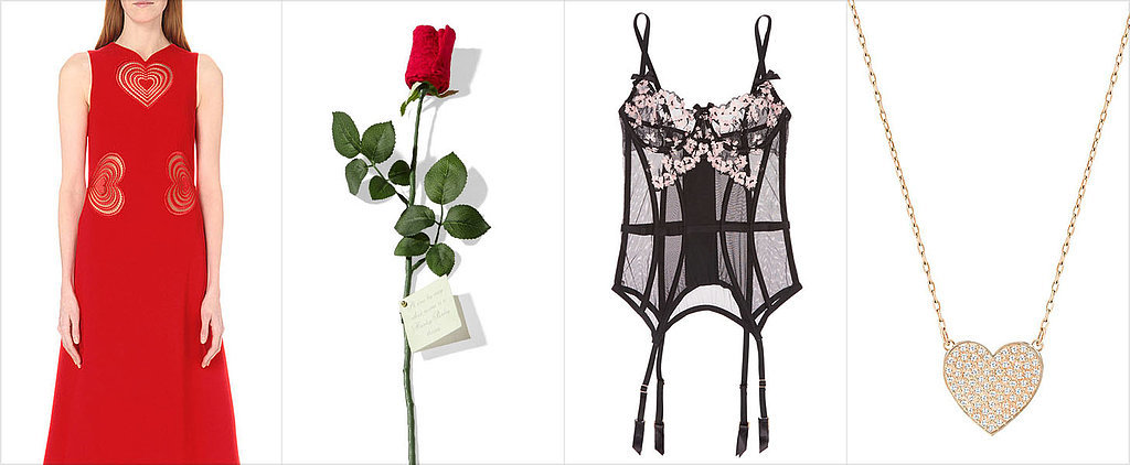 Indulge the Lady in Your Life With These Valentine's Day Treats