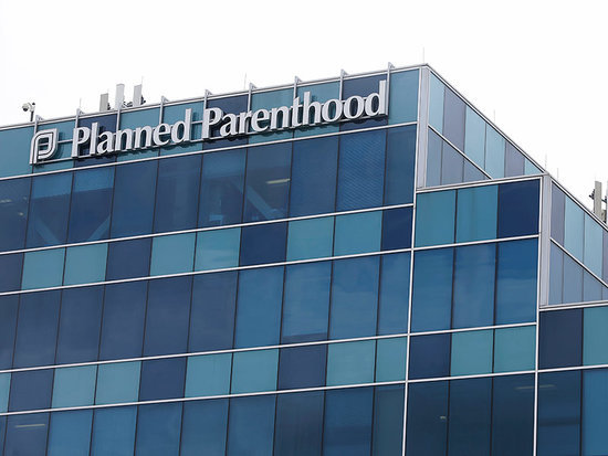 Grand Jury Clears Planned Parenthood, Indicts Filmmakers Who Secretly Filmed the Organization