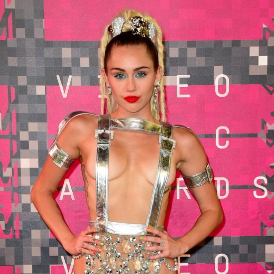 Miley Cyrus's Newest Project Might Surprise You