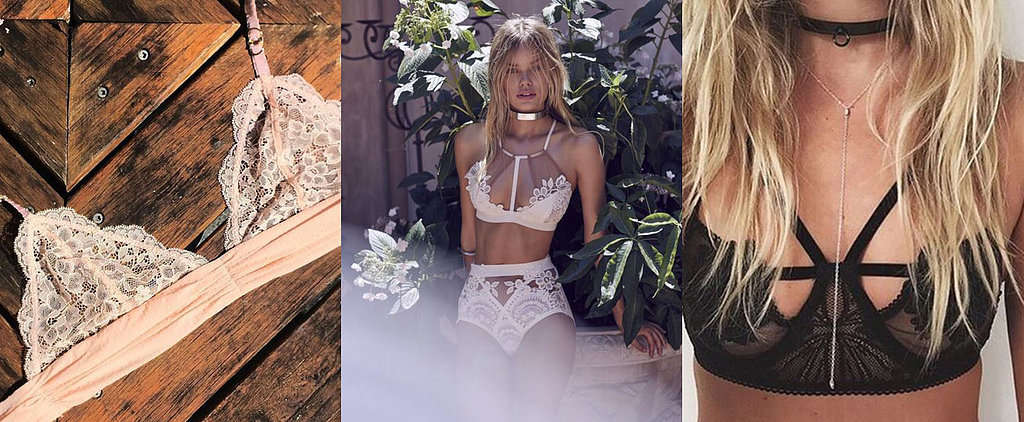 The Lingerie Labels You Need to Shop Before Valentine's Day