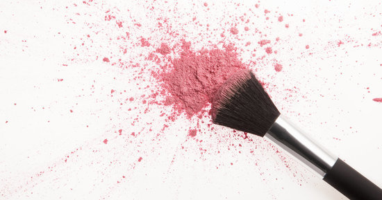 How To Apply Blush Without Overdoing It, In 3 Simple Steps