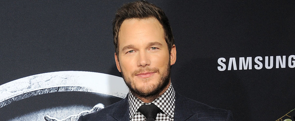 If You Read Only 1 Thing Today, It Should Be Chris Pratt's Inspirational Instagram Message
