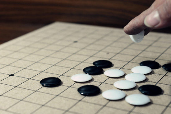 Google Beats Go, The Ancient Game That Computers Couldn't Crack