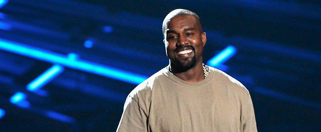 Kanye West Has Changed the Name of His Upcoming Album