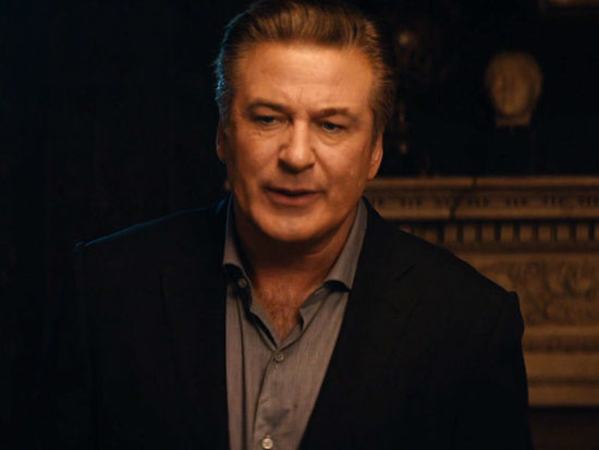 Alec Baldwin and Dan Marino Star in Amazon's First Ever Super Bowl Ad: Watch a Teaser (VIDEO)