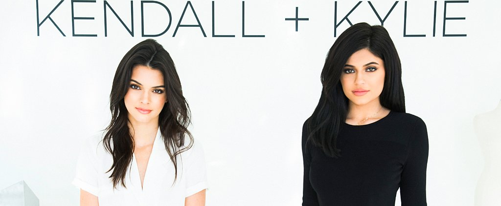 Everything You Need to Know About Kendall + Kylie's First-Ever Fashion Line