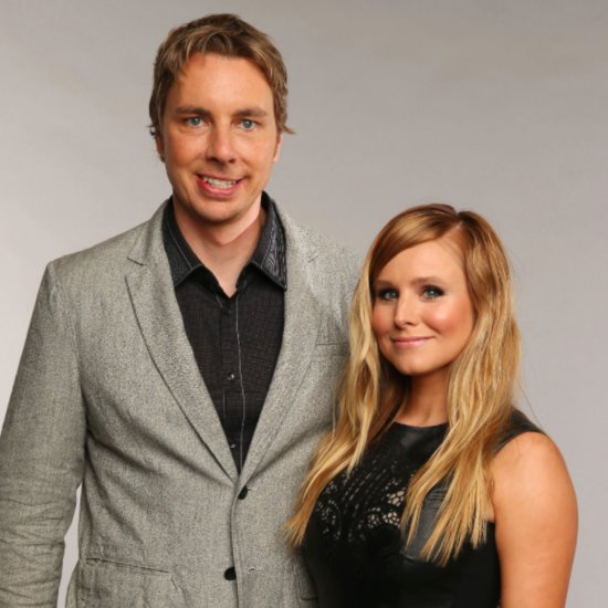 Kristen Bell and Dax Shepard Africa Music Video