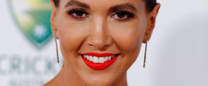 Pretty and Polished the WAGs Slayed the Allan Border Medal Red Carpet