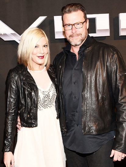 Tori Spelling Opens Up About Dean McDermott's Cheating Scandal: 'Everything About Me Was Stripped Away'