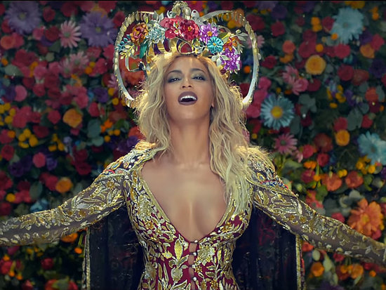 Beyoncé Stuns in Coldplay's Must-See Music Video for Their New Duet 'Hymn for the Weekend'