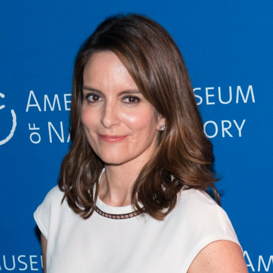 CBS Orders a Comedy From Tina Fey