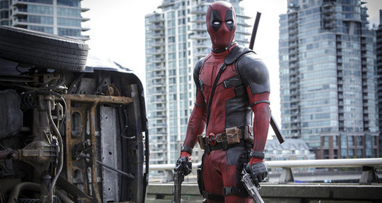 There's a 'Deadpool' Director's Cut That's 'Even More Raw'