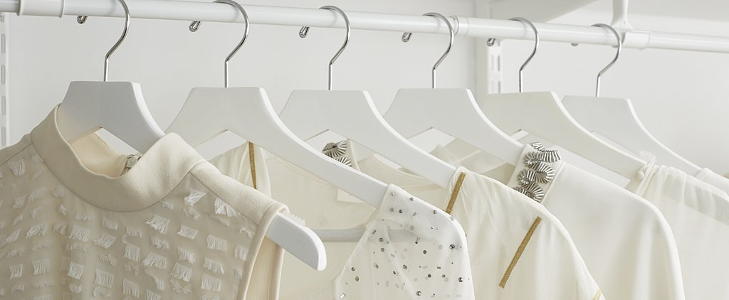 10 Tips For Making the Most of Your Tiny Closet