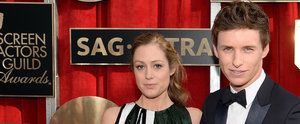 Love Is in the Air at the SAG Awards! See the Night's Hottest Couples