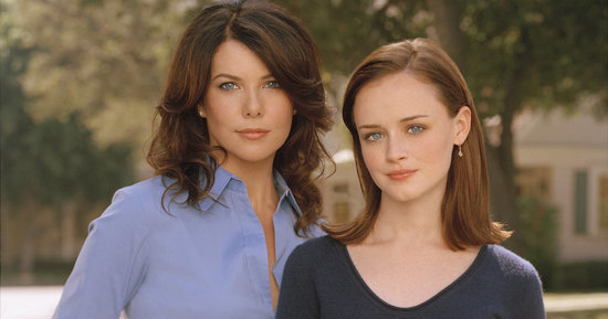 Lauren Graham Drops A Clue About The Final 4 'Gilmore Girls' Words