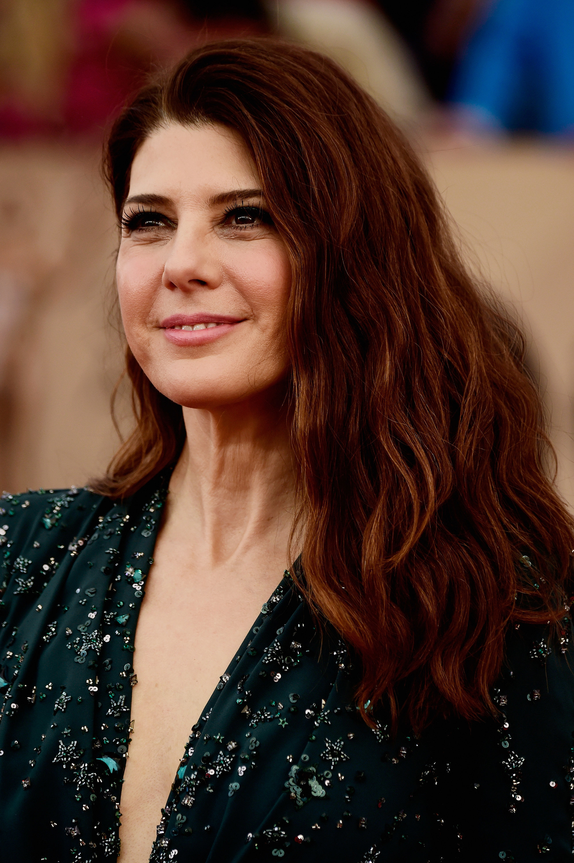 Marisa Tomei | See Every Breathtaking Beauty Look From the ...