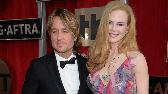 EXCLUSIVE: Nicole Kidman Reveals How She Makes It Work With Husband Keith Urban After 10 Years Together