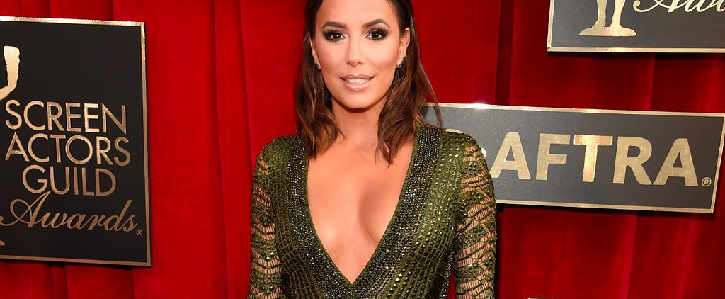London's Finest Dressed These SAG Awards Attendees