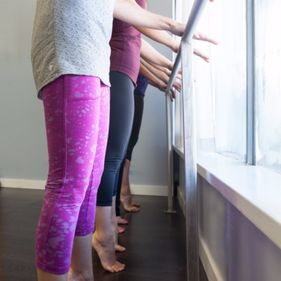 Expert Tips For a Better Barre Workout